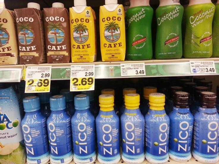 Coconut water-1