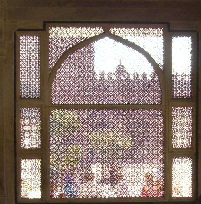 Salim Chisti Tomb