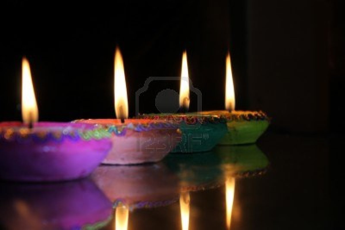 Wishing Everybody A Very Happy Diwali Festival Of Lights