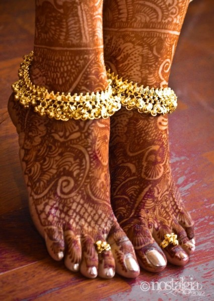 traditional-toe-rings